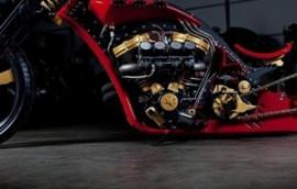 Motociklų elektrinės dalies remontas